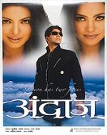 List Of 2003 Bollywood Films - Andaaz
