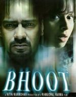 List Of 2003 Bollywood Films - Bhoot