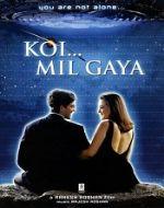 List Of 2003 Bollywood Films - Koi Mil Gaya