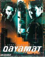 List Of 2003 Bollywood Films - Qayamat