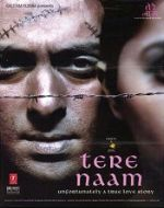 List Of 2003 Bollywood Films - Tere Naam