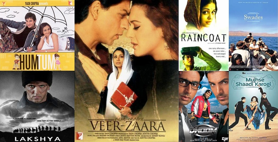 Complete List Of 2004 Bollywood Movies | All Hindi Films Released In 2004