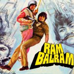Ram Balram 1980 Movie