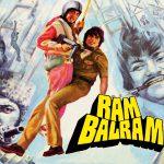 Ram Balram 1980 Movie