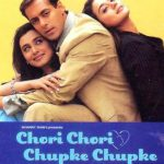 Hindi Films 2001 - Chori Chori Chupke Chupke