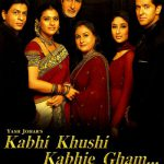 Super Hit Hindi Films 2001 - Kabhi Khushi Kabhi Gham