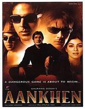 list of 2002 bollywood films - Aankhen