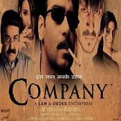 list of 2002 bollywood films - Company