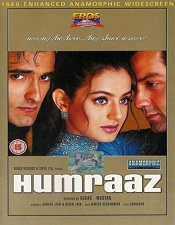 list of 2002 bollywood films - Humraaz