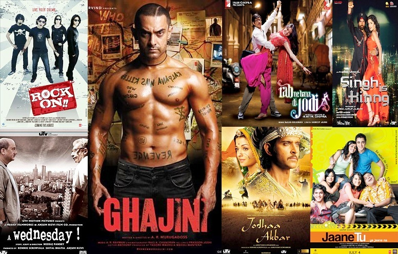 Complete List Of 2008 Bollywood Movies | All Hindi Films Released In 2008