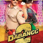 2012 Action Hindi Films - Dabangg 2