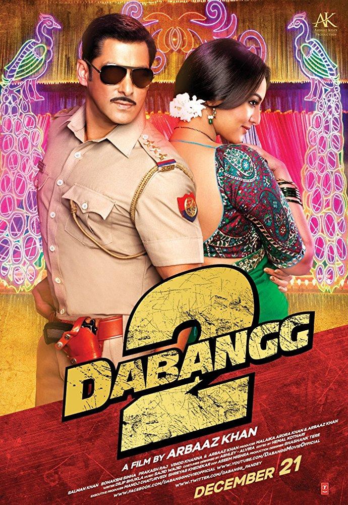 2012 Bollywood Movies List