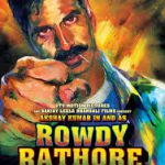 2012 Bollywood Action Movies - Rowdy Rathore