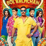 2012 Bollywood Comedy Movies - Bol Bachchan