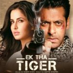 2012 Bollywood Movies - Ek Tha Tiger