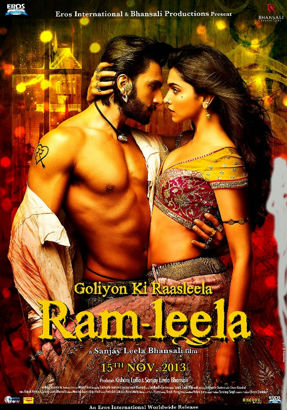 2013 Bollywood Movies List