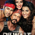 2015 Bollywood Movies Dilwale