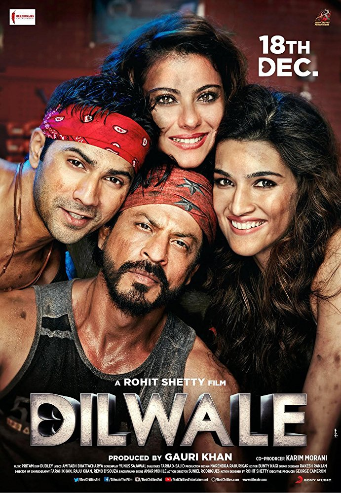 2015 Bollywood Movies List