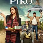 2015 Bollywood Movies - Piku