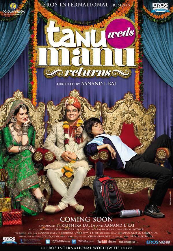 2015 Bollywood Movies List