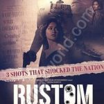 2016 Hindi Movie Rustom