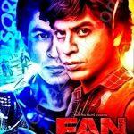 FAN 2016 Bollywood Movie