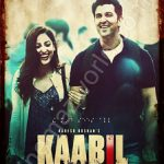 Kaabil 2017 Bollywood Movies Poster