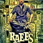 Raees 2017 Bollywood Movie