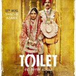 Toilet Ek Prem Katha Film 2017