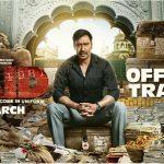 Raid Trailer