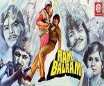 Bollywood Movies 1980 List - Ram Balram