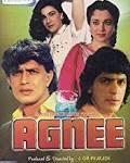 1988 Bollywood Movies- Agnee