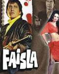 1988 Bollywood Movies -Faisla