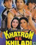 1988 Bollywood Movies-Khatron Ke Khiladi