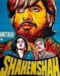 1988 Bollywood Movies-Shahenshah
