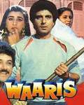 1988 Bollywood Movies- Warris