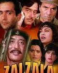1988 Bollywood Movies-Zalzala