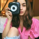 Alia Bhatt Latest Pictures