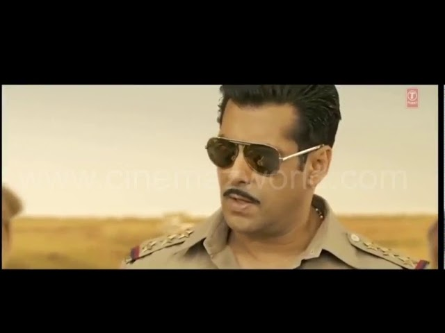 Salman Khan Top 10 Dialogues From His Latest Movies