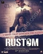 List Of 2016 Bollywood Films - Rustom