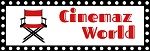 Cinemaz World New Logo