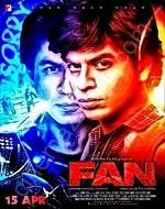 List Of 2016 Bollywood Films - Fan