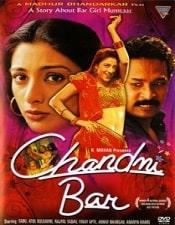 List Of 2001 Bollywood Films - Chandni Bar