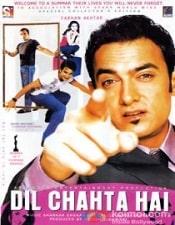 List Of 2001 Bollywood Films -Dil Chahta Hain