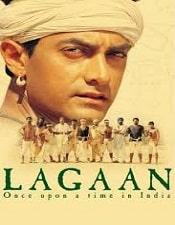 List Of 2001 Bollywood Films - Lagaan