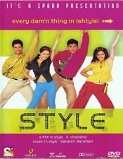 List Of 2001 Bollywood Films - Style