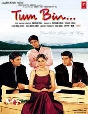 List Of 2001 Bollywood Films - Tum Bin