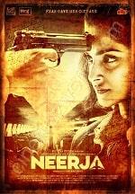 List Of 2016 Bollywood Films - Neerja