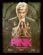 List Of 2016 Bollywood Films - Pink