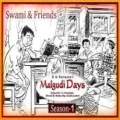 AMAZON WEB SERIES LIST -Malgudi Days